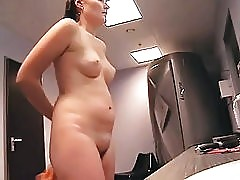 Unseen secret photos vids of totally naked babes fucking made in the locker